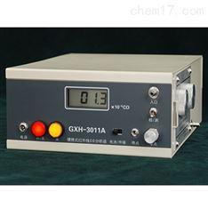 一氧化碳紅外測定儀