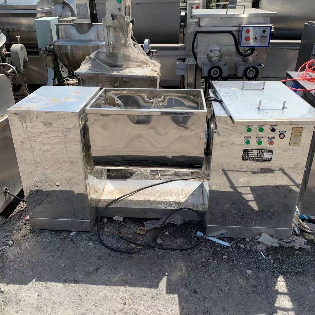 二手CH-100槽型混合机