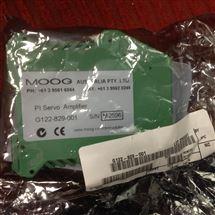 美国MOOG穆格放大器