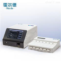 HED-IG-SZ粮食生产基地重金属检测仪