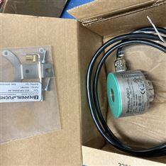 现货倍加福UDC-18GM-400-3E1超声波传感器