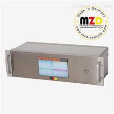 德国MZD 热导式分析仪