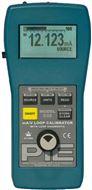 毫安回路PIE 535 電壓過程校準器