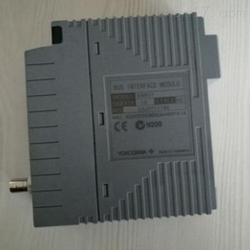 EB401-50卡件PW482-10模块日本横河YOKOGAWA