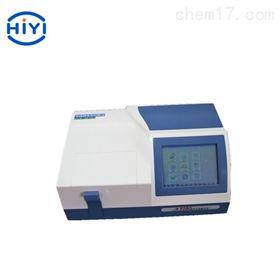 半自动生化分析仪