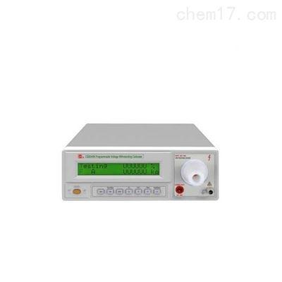 供应长盛CS2040N程控耐压综合校验装置