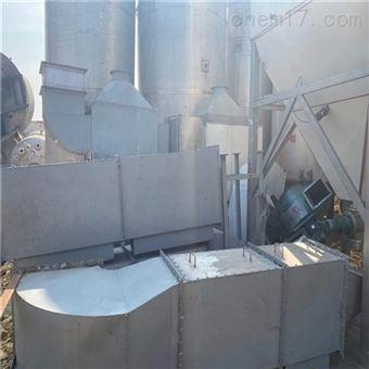 回收二手离心式喷雾干燥机