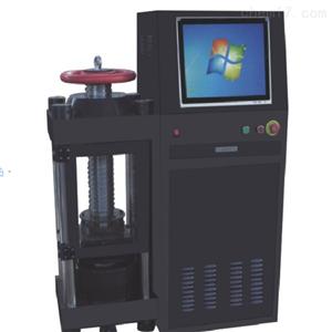 TYE-2000D电脑全自动恒应力试验机