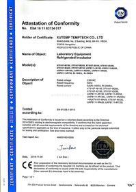 XT5107 UXP8111-EN61326