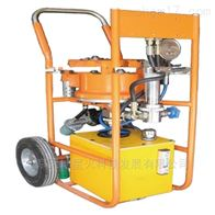 BYQ氣動液壓脫模機使用方法