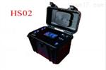 HS02快速多用途测氡仪