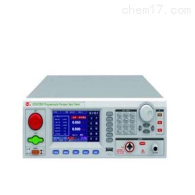 供应长盛CS9922ESJ程控精密耐压绝缘分析仪