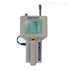 美国GrayWolf  PC3016粒子计数器