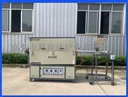 BJXG-30-10气氛回转炉间歇式活化炉水蒸气活性炭还原炉