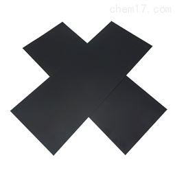 黑色聚烯烃PVC耐擦洗片塑料片