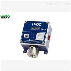 路博英国离子在线TVOC气体监测仪