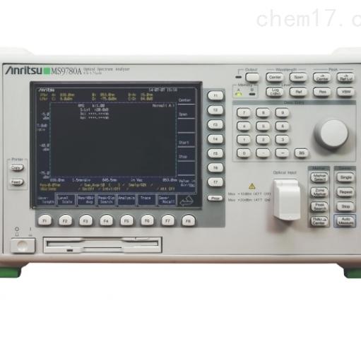 MS9740A光谱分析仪安立Anritsu厂家价格维修
