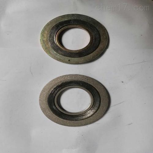 DN150-16内外环金属缠绕垫片