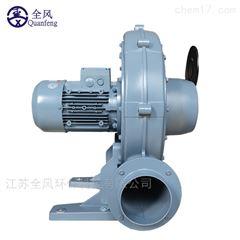 TB125-3H全风2.2KW耐高温中压风机