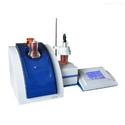 ZDJ-4A实验室自动电位滴定仪