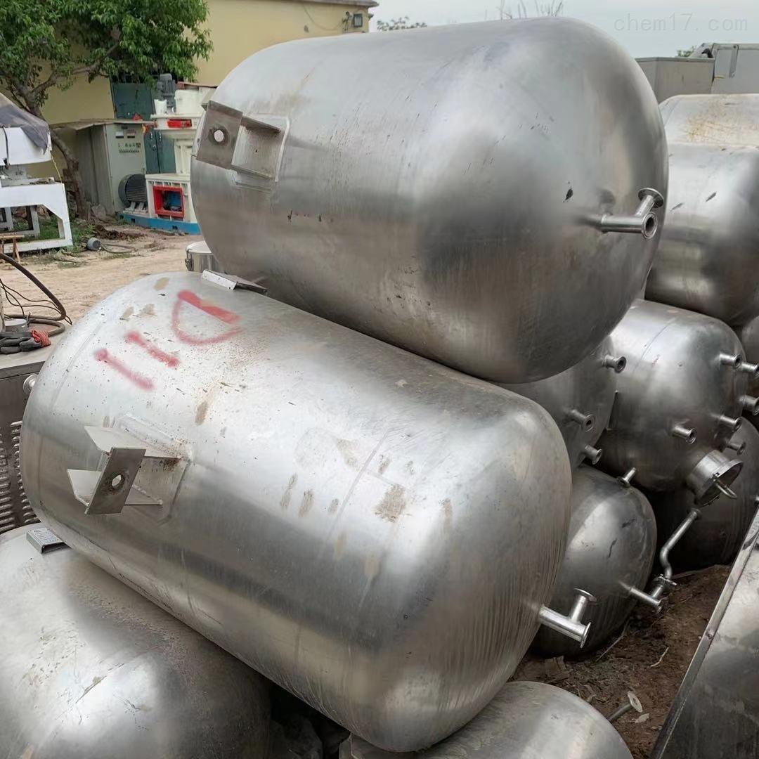 二手0.1-1吨不锈钢高位罐