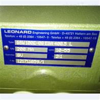 GSW100-06德国LEONARD凸轮开关\编码器\减速器\联轴器
