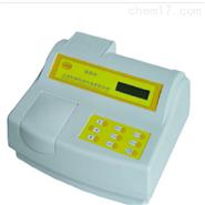 单参数余氯水质测定仪