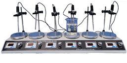 二连、四连、六连磁力搅拌器