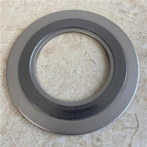 316L帶內外環金屬纏繞墊