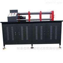 预应力钢绞线松弛试验机WSC-300型