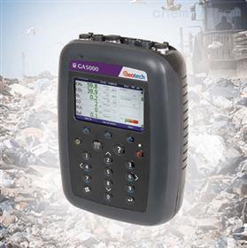 英国Geotech GA5000便携式沼气检测仪