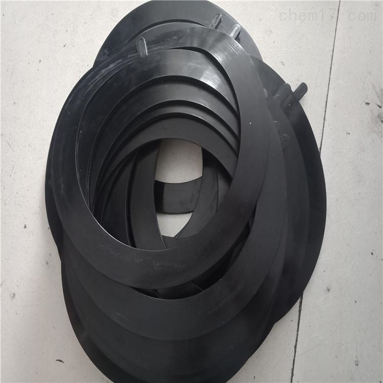 DN800标准普通橡胶垫片