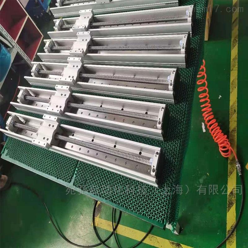 北京丝杆半封闭模组