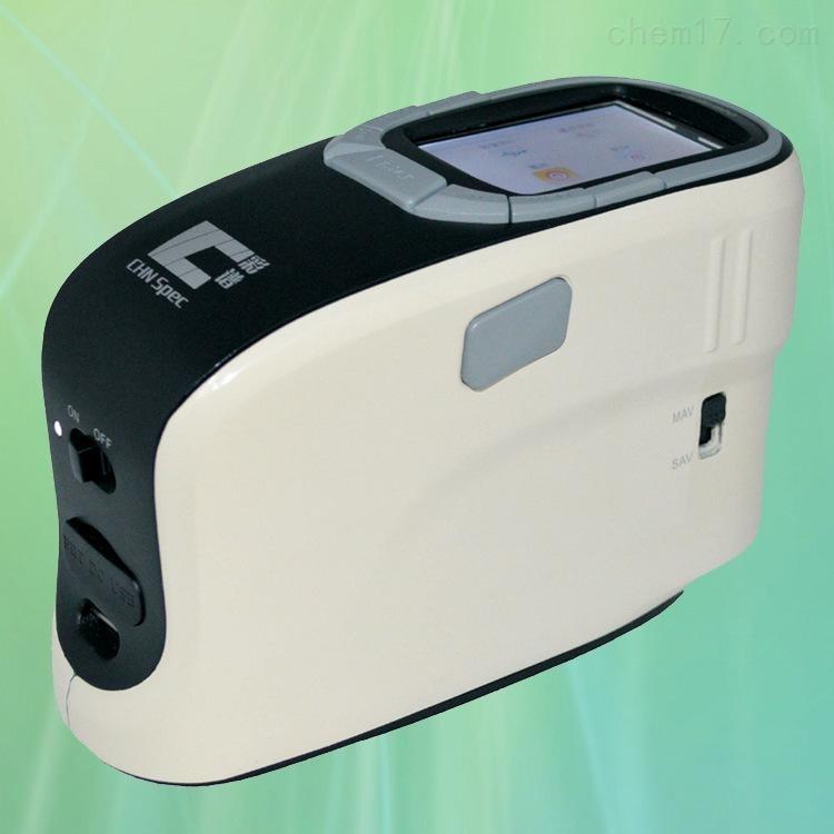 彩谱CS-600便携式分光测色仪
