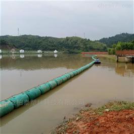 FT500*800塑料拦污浮排水上警示浮力带拦截垃圾和船只