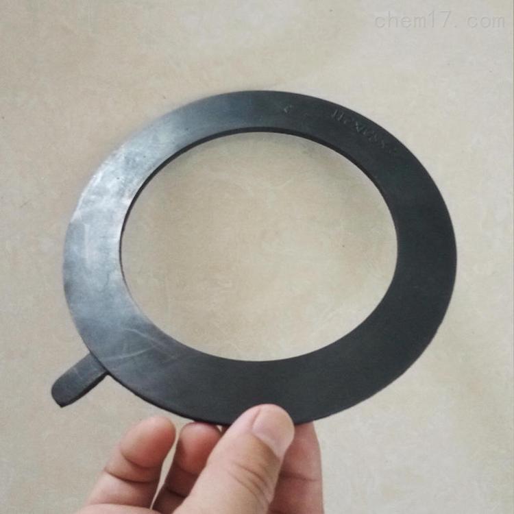 氯丁橡胶法兰垫片