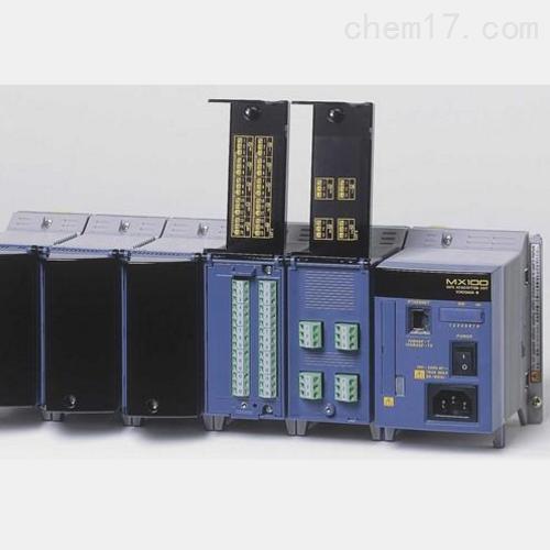 DU300测量模块数据采集器日本横河YOKOGAWA