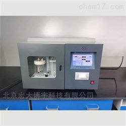 BYDL-3智能定硫儀*煤炭硫含量測定*石油快速測硫儀