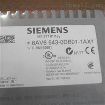 西门子6AV6643-0DB01-1AX1
