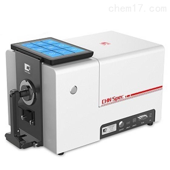 彩谱CS-826台式分光测色仪