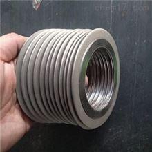 加四氟316内外环金属缠绕垫