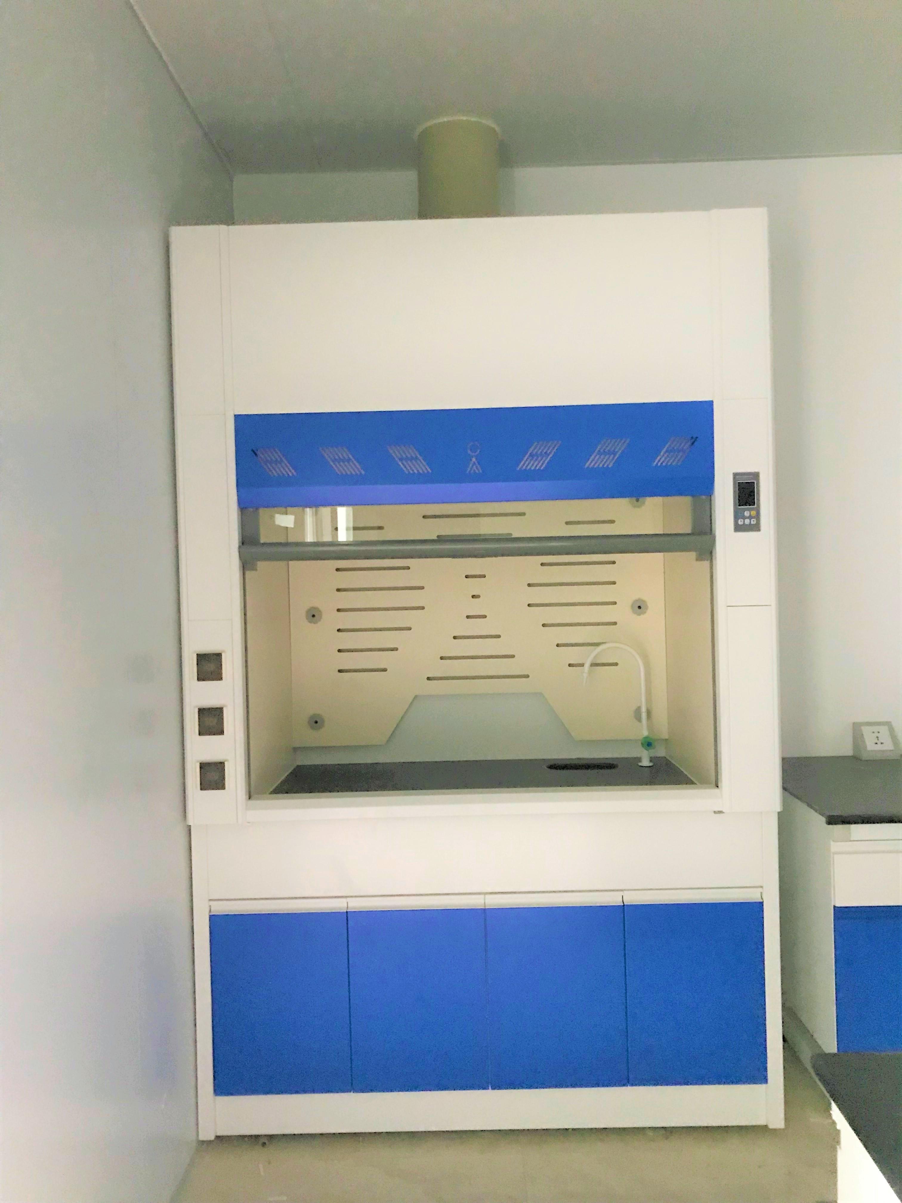 江苏核电系统实验室通风橱全钢实验室通风柜