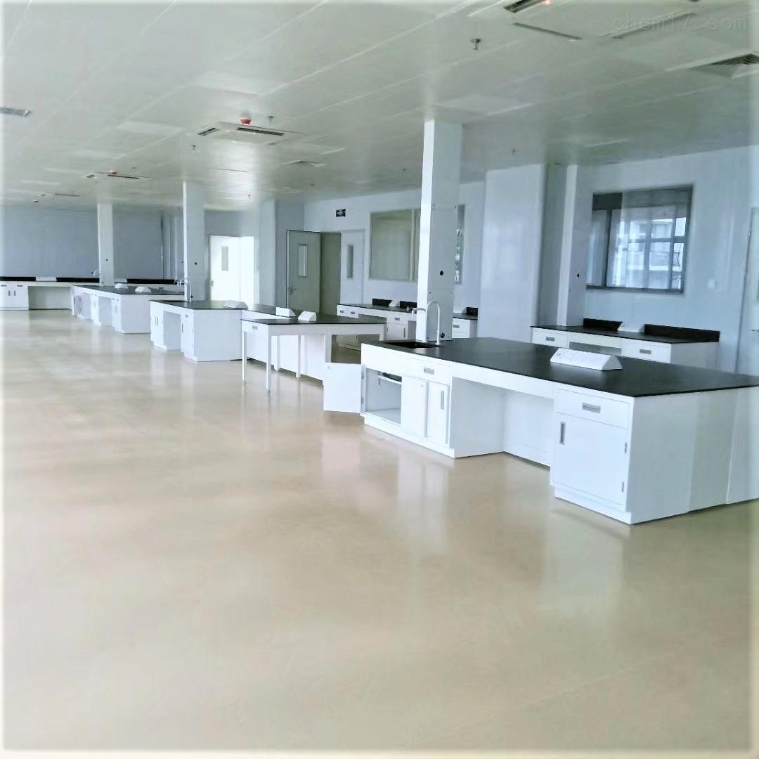 河南实验室家具理化板台面实验台 实验室工作台