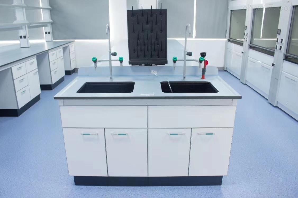 广西实验台生产厂家防火板台面实验台安装