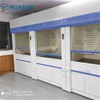YJTF-2梅州耐酸碱通风柜厂家通风系统工程