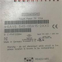 西门子6AV6545-0BA15-2AX0