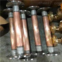 FPV法兰氧气阻火器