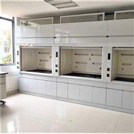 T006工厂实验室PP通风柜耐酸碱