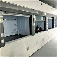 T006工厂实验室PP通风柜排风系统