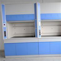 YIN-11河北环境检测实验室PP实验台通风柜生产厂家